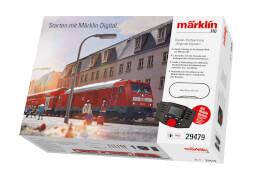Märklin 29479 H0 Digital-Startpackung Regional-Express. 230 Volt