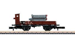Märklin 82334 Z Niederbordwagen X 05 DB