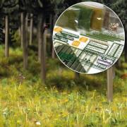 H0-Starter-Kit Wald und Wiese