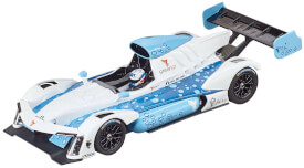 Carrera DIGITAL 132 - GreenGT H2 (Paris ePrix, 2016), 1:32, ab 6 Jahre