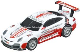 Carrera Go! Porsche GT3 Lechner Racing Carrera Race Taxi, ab 6 Jahre