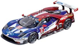 CARRERA DIGITAL 124 - Ford GT Race Car ''No.67''