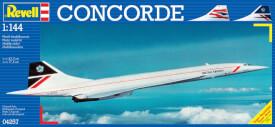 REVELL Concorde