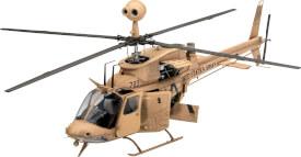 Revell OH-58 Kiowa