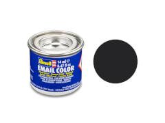 REVELL 32106 teerschwarz, matt RAL 9021 14 ml-Dose