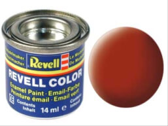 REVELL 32183  rost, matt 14 ml-Dose