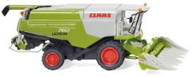 Wiking Claas Lexion 760 Mähdrescher mit Conspeed Maisvorsatz