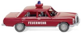Wiking Feuerwehr - MB 200/8