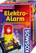 Kosmos Mitbringexperiment Elektro - Alarm