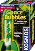 Kosmos Mitbringexperiment Space Bubbles