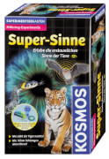 Kosmos Super-Sinne