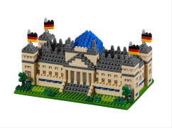 200.136 BRIXIES Reichstag Berlin