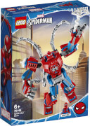 LEGO® Marvel Super Heroes# 76146 Spider-Man Mech
