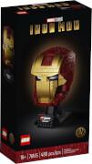 LEGO® Marvel Super Heroes 76165 Iron Mans Helm