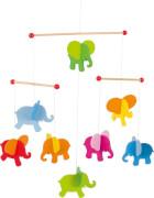GoKi Mobile Elefanten