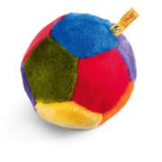Steiff Ball, bunt, 15 cm