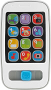 Mattel Fisher Price Lernspaß Smart Phone mit Liedern