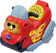 Vtech 80-187904 Tut Tut Baby Flitzer - Motorrad, ab 12 Monate - 5 Jahre, Kunststoff