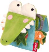 Sigikid 42513 Aktiv-Buch Krokodil