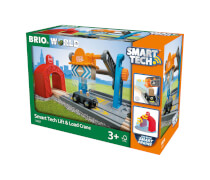 BRIO 63382700 Smart Tech Verladekran D