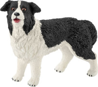 Schleich Farm World Hunde - 16840 Border-Collie, ab 3 Jahre
