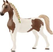 Schleich Horse Club - 13838 Araberpinto Stute, ab 3 Jahre