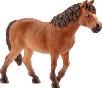 Schleich Farm World Pferde - 13873 Dartmoor-Pony Stute, ab 3 Jahre