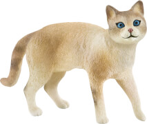 Schleich Farm World 13932 Siamkatze - User Voted Animal