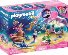 PLAYMOBIL 70095 Nachtlicht ''Perlenmuschel''