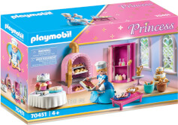 PLAYMOBIL 70451 Schlosskonditorei