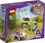 LEGO® Friends 41425 Olivias Blumengarten