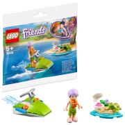 LEGO® Friends 30410 Mias Schildkröten-Rettung