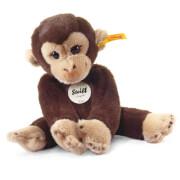Steiff Koko Schimpanse, braun, 25 cm