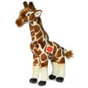 Teddy Hermann Giraffe stehend, 38 cm