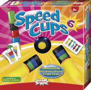 AMIGO 01880 Speed Cups 6