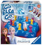 Ravensburger 20425 Disney Frozen 2 Go Elsa Go