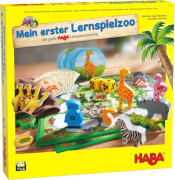 HABA Mein erster Lernspielzoo
