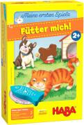 HABA Meine ersten Spiele # Fütter mich!