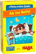 Haba Meine ersten Spiele - Ab ins Bett!