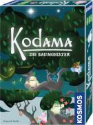 Kosmos Kodama - Die Baumgeister