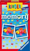 Ravensburger 23103 Kinder memory® Mitbringspiel