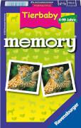 Ravensburger 23013 Tierbaby memory® Mitbringspiel
