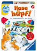Ravensburger 24735 Hase hüpf!