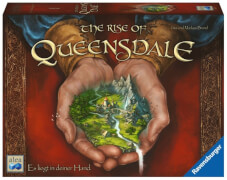 Ravensburger 26903 The Rise of Queensdale