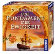 Kosmos Ken Follett - Das Fundament der Ewigkeit