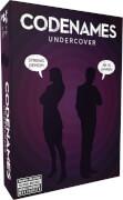 Asmodee Codenames Undercover