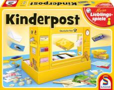 Schmidt Spiele Kinderpost