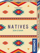 Kosmos Natives