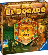 Ravensburger 26129 Wettlauf nach El Dorado - Die goldenen Tempel