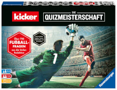 Ravensburger 26288 Kicker Brettspiel